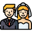 Partyservice NRW - Icon Hochzeitsbuffets