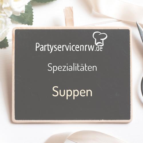 Partysuppen | Produktbild